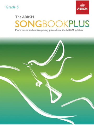 ABRSM Songbook Plus Grade 5