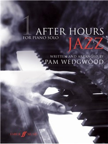 After Hours Jazz Book 1