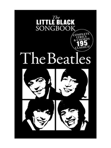 The Little Black Songbook Beatles