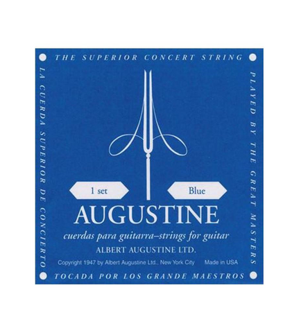Augustine Classical Strings - Blue Pack