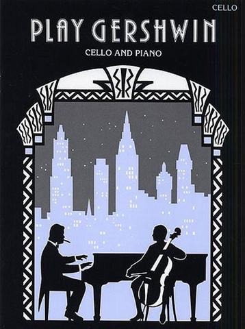 Play Gershwin - Cello