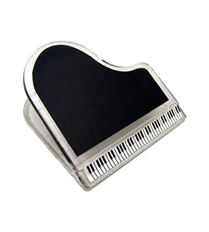Magnetic Piano Shaped Clips