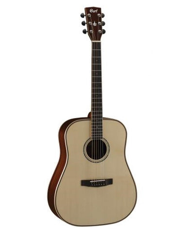 Cort AS-E5 Solid Wood Acoustic Guitar - SPECIAL!!