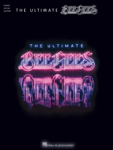 The Ultimate Bee Gees PVG