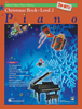 Alfred's Basic Piano Library Christmas Top Hits 2
