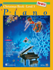 Alfred's Basic Piano Library Christmas Top Hits 3