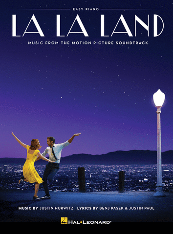 La La Land Soundtrack Easy Piano