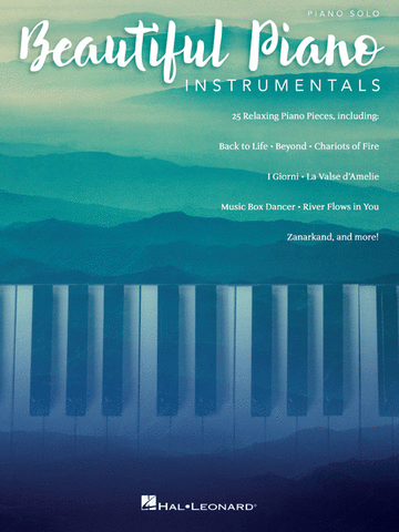 Beautiful Piano - Instrumentals