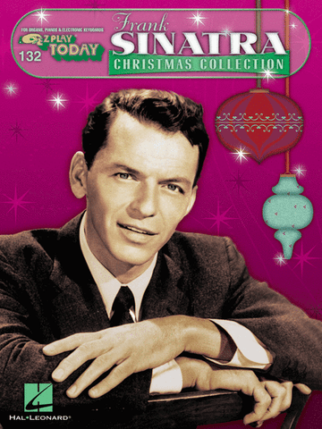 EZ Play Today 132: Frank Sinatra Christmas Collection