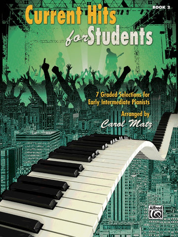 Current Hits for Students Book 2