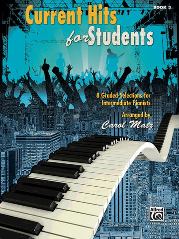 Current Hits for Students Book 3