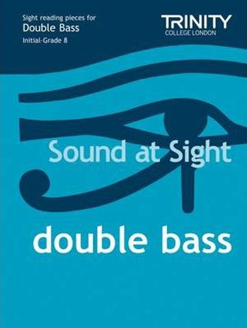 Sound at Sight Double Bass (Initial-G8)