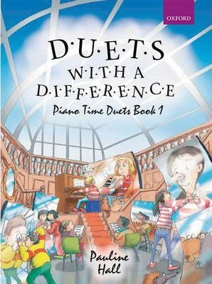 Piano Time Duets Book 1: Duets with a Difference
