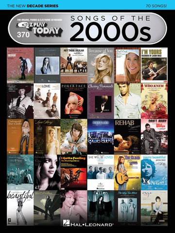 EZ Play Today 370: Songs of the 2000s