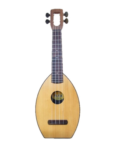Flea Soprano Ukulele - Natural M30