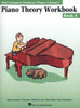 Hal Leonard Student Piano Theory Level 4
