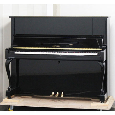 Diapason D25B Upright Piano