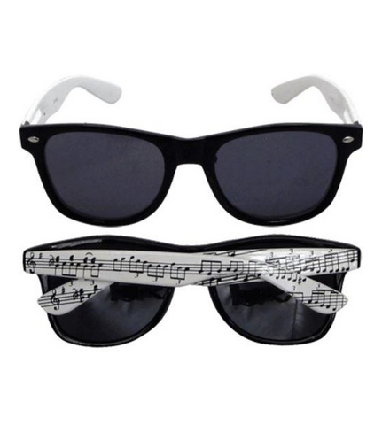 Musical Sunglasses