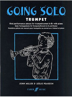 Going Solo - Trumpet