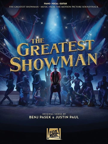 The Greatest Showman PVG