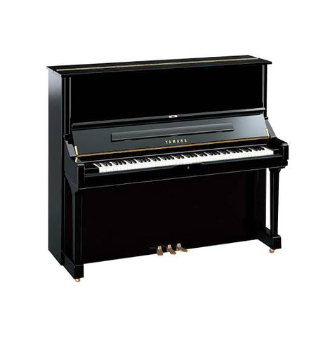 Yamaha U30BL Upright Piano