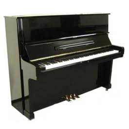 Yamaha MC301 Upright Piano