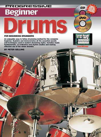 Drums – Piano Traders