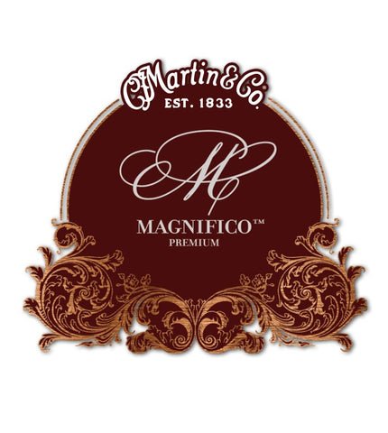 Martin Magnifico Normal Tension Classical Strings