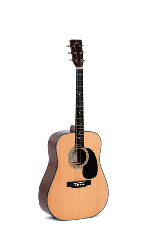 Sigma DM-1ST Dreadnought Guitar