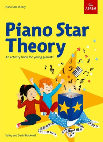 ABRSM Piano Star Theory