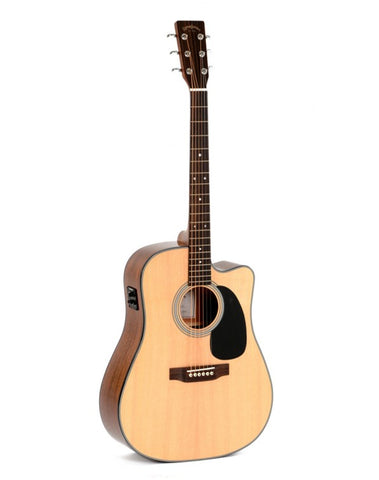Sigma Acoustic/Electric DMC-1STE
