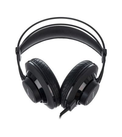 Superlux HD-671 Closed-Back Over-Ear Headphones
