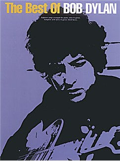 The Best of Bob Dylan PVG