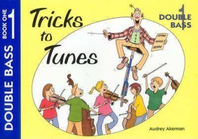 Tricks to Tunes Double Bass 1