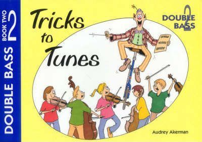 Tricks to Tunes Double Bass 2