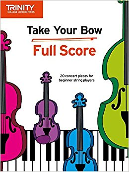 Take Your Bow - Full Score