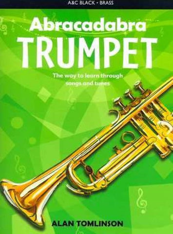 Trumpet – Piano Traders