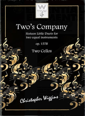 Two's Company - Two Cellos