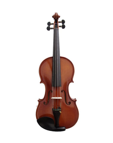 3/4 size Wizard Violin - full kit