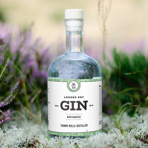 TMD LONDON DRY GIN BOTANIC