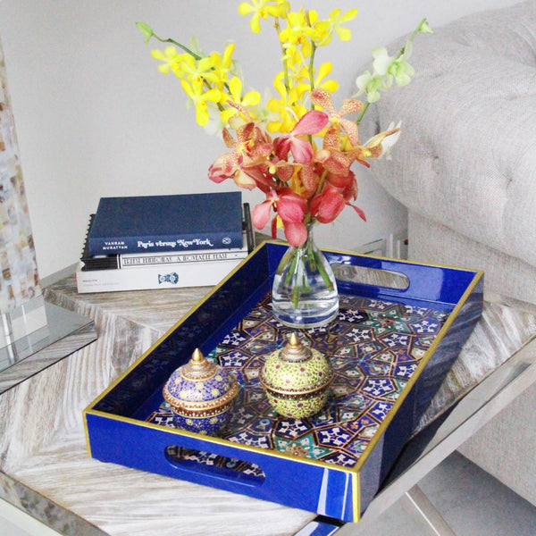 Exotic Home Accents to Covet From Singapore