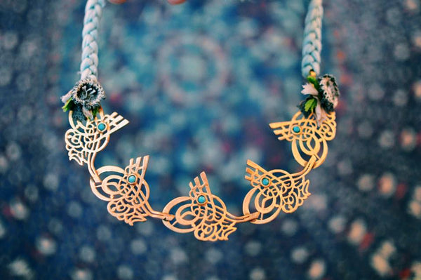 Turkish Jewelry by Huseyin Sagtan