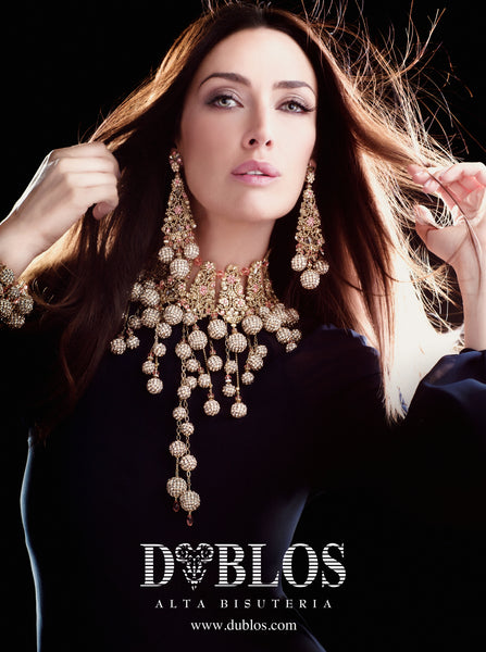 Dublos Spanish Jewelry