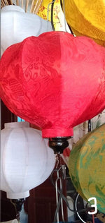 Silk Lanterns by Van in Hoi An, Vietnam *Pre-Order Ends July 12*