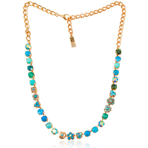 Ocean Necklace by AMARO