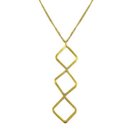 Infinity Necklace - Long