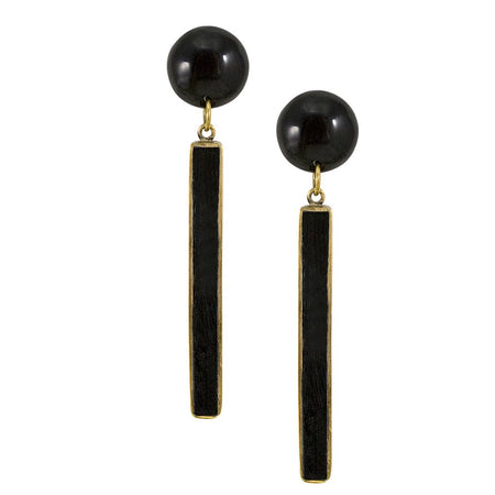 2 Piece Ballroom Earrings