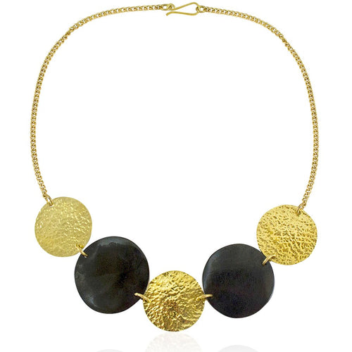 Ballroom Statement Necklace