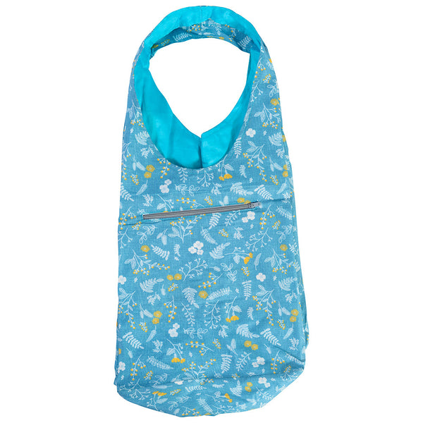 Reversible Handmade Fabric Bag