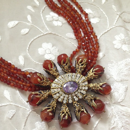 turkish jewelry, Ottoman jewelry